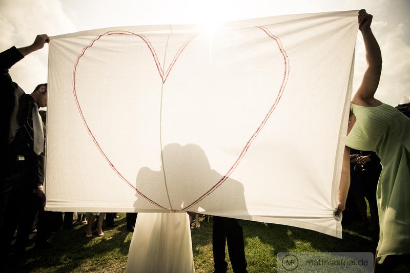 Matthias Friel: Hochzeit Verity & Ingo