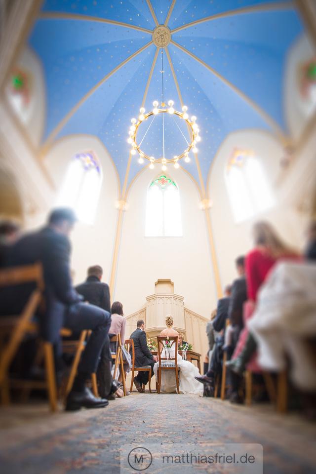 Matthias Friel: Hochzeit Janina&Roman &emdash;